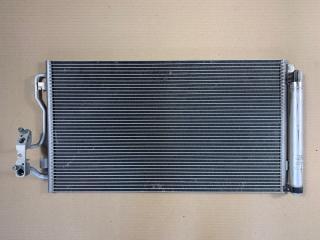Запчасть радиатор кондиционера BMW 1-Series 2013