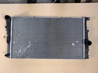 Запчасть радиатор двс BMW 1-Series 2013