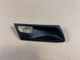 Запчасть накладка ручки двери задняя правая BMW X5 M 2011
