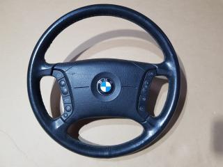 Руль BMW X5 2004