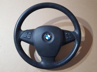 Руль BMW X5 2010