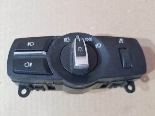 Запчасть блок управления светом BMW 5-Series 2011
