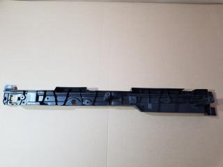 Накладка багажника задняя левая BMW X5 2012