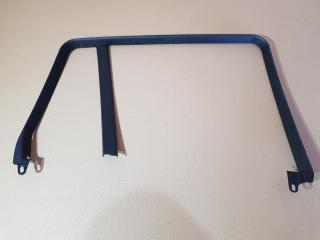 Запчасть рамка окна задняя левая BMW X3 2007