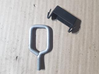 Крюк замка капота BMW 1-Series 2013