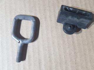 Крюк замка капота BMW 5-Series 2007