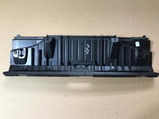 Накладка багажника задняя BMW 1-Series 2009