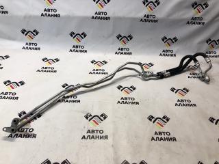 Запчасть трубопровод масляного радиатора BMW X5 2010