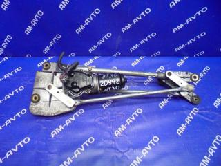 Запчасть мотор стеклоочистителя NISSAN X-TRAIL