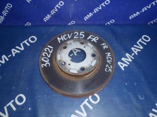 Запчасть диск тормозной передний правый TOYOTA CAMRY GRACIA