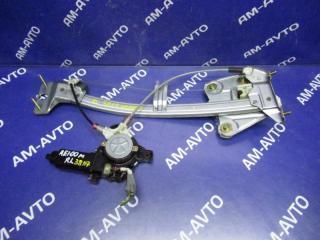 Запчасть мотор стеклоподъемника задний левый TOYOTA SPRINTER MARINO