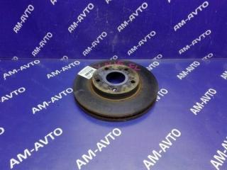 Запчасть диск тормозной передний левый TOYOTA NADIA 1999