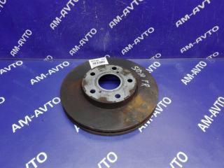 Запчасть диск тормозной передний правый TOYOTA NADIA 1999
