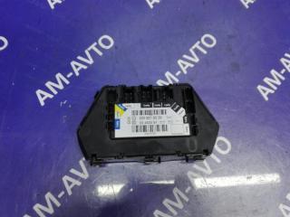 Запчасть блок комфорта задний правый MERCEDES-BENZ S320 2002