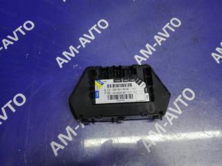 Запчасть блок комфорта задний левый MERCEDES-BENZ S320 2002