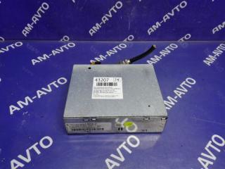 Запчасть блок управления магнитолой MERCEDES-BENZ S320 2002