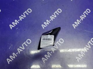 Запчасть накладка крыла задняя левая MERCEDES-BENZ S320 2002