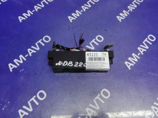 Запчасть блок управления заслонками печки MERCEDES-BENZ S320 2002