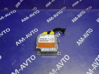 Запчасть блок управления airbag MERCEDES-BENZ S320 2002