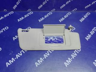 Запчасть козырек солнцезащитный правый MERCEDES-BENZ C200 KOMPRESSOR 2004