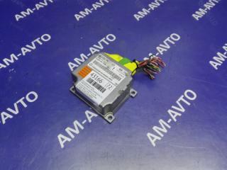 Запчасть блок управления airbag MERCEDES-BENZ C200 KOMPRESSOR 2004