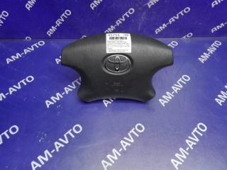 Запчасть подушка безопасности в руль TOYOTA MARK II 2001
