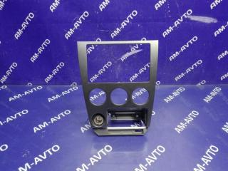 Запчасть консоль магнитофона NISSAN WINGROAD 2001