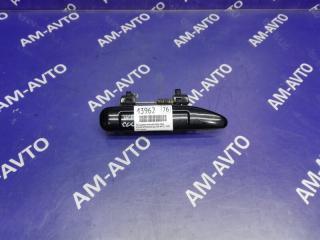 Запчасть ручка двери внешняя передняя правая NISSAN WINGROAD 2001