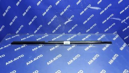 Запчасть молдинг двери задний правый MERCEDES-BENZ C200 KOMPRESSOR 2004