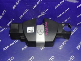 Запчасть крышка двигателя MERCEDES-BENZ S320 2002