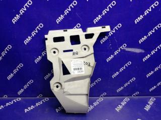 Запчасть крепление бампера заднее правое MERCEDES-BENZ C320 2002