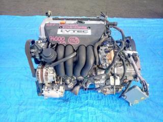 Запчасть двигатель HONDA CR-V 2005
