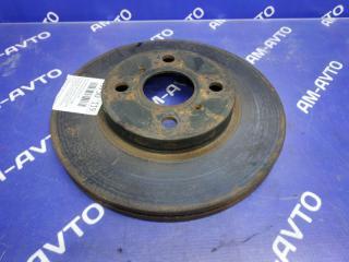 Запчасть диск тормозной передний левый TOYOTA RAUM 2003
