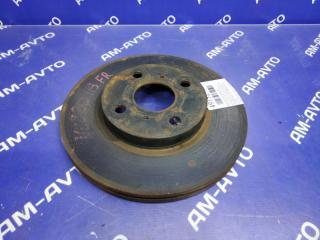 Запчасть диск тормозной передний правый TOYOTA RAUM 2003