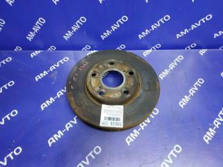 Запчасть диск тормозной передний левый TOYOTA NADIA 2002