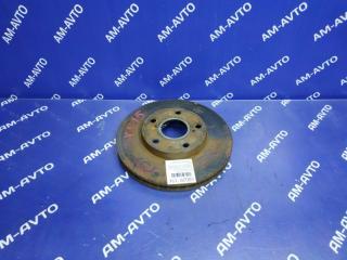 Запчасть диск тормозной передний правый TOYOTA NADIA 2002