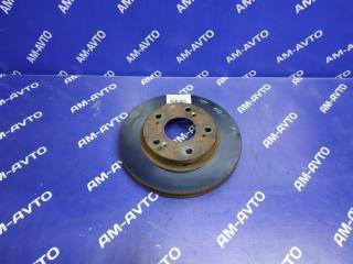 Запчасть диск тормозной передний правый HONDA CR-V 1999