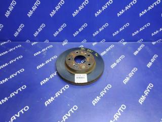 Запчасть диск тормозной передний левый HONDA CR-V 1999