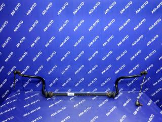 Запчасть стабилизатор поперечной устойчивости передний MITSUBISHI OUTLANDER 2007