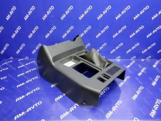 Запчасть консоль акпп ISUZU BIGHORN 1998