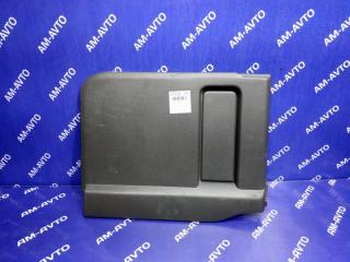 Запчасть обшивка двери багажника ISUZU BIGHORN 1998