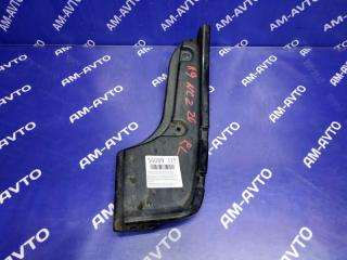 Запчасть накладка под брызговик задняя левая TOYOTA RAUM 2003