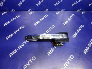 Запчасть ручка двери внешняя передняя правая TOYOTA PREMIO 2002