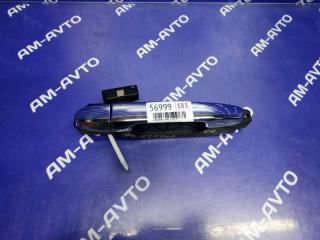 Запчасть ручка двери внешняя задняя правая TOYOTA PREMIO 2002