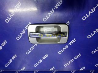 Запчасть ручка двери внешняя задняя левая ISUZU BIGHORN 1998