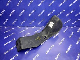 Запчасть защита горловины топливного бака TOYOTA AURIS 2009