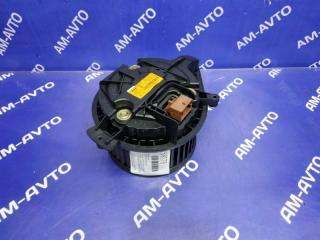 Запчасть мотор печки AUDI A4 2004