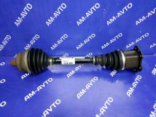 Запчасть привод передний левый AUDI A4 2004