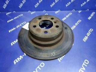 Запчасть диск тормозной задний правый BMW X5 2005