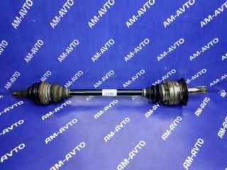 Запчасть привод задний правый BMW X5 2005